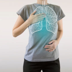 October Lecture: COPD – Diagnosis and Management