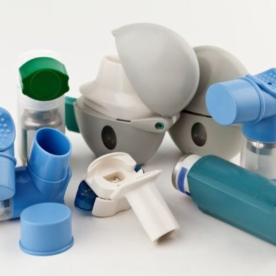 September Lecture: Severe Asthma – Update; Choosing the right biologic (Dr. McIvor)