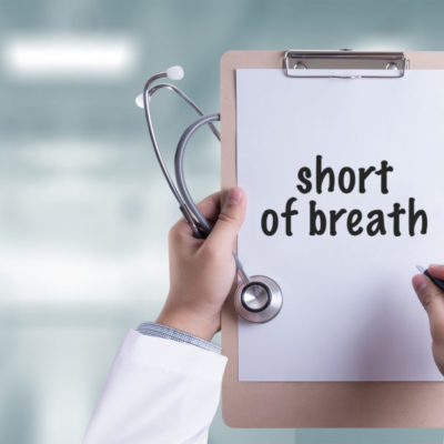 October Lecture: Assessment of Dyspnea – Why are They Short of Breath